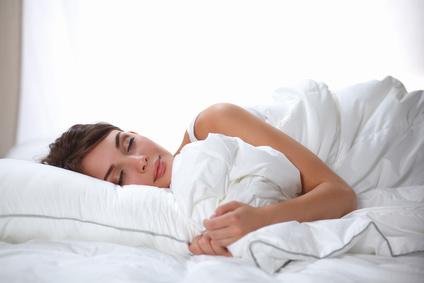 Schlaf ist Balsam für den Kopf