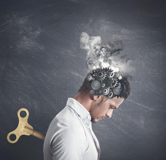 Increasing burnout