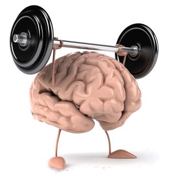 Gehirn und Körper in Schwung bringen