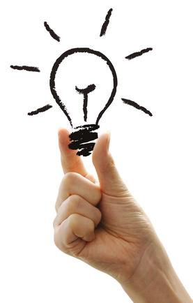 Gehirn geht effizient mit Energie um