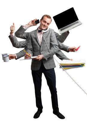 Modern Day CEO