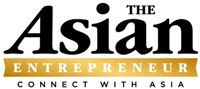Logo Asian Entrepreneur