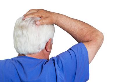 Gedächtnisverlust ist häufigstes Symptom