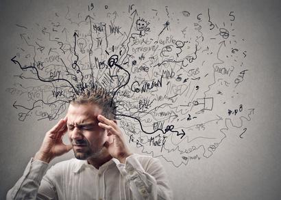 Wo entstehen Kopfschmerzen?