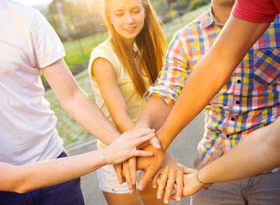 Freunschaften sind Balsam für die Gesundheit
