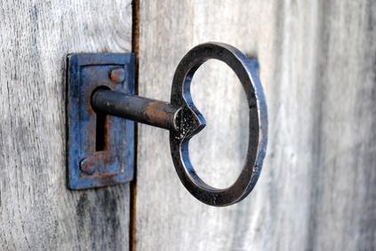 Der Schlüssel zur Einnerung