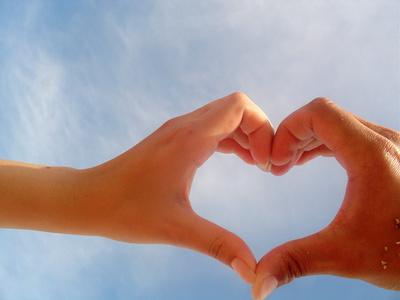 Liebe kann schön sein