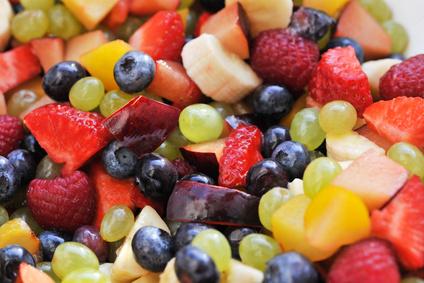Gesunde Ernährung hilft beim Abnehmen