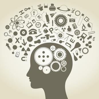 Anspruchsvolle Tätigkeiten verlangen dem Gehirn viel ab