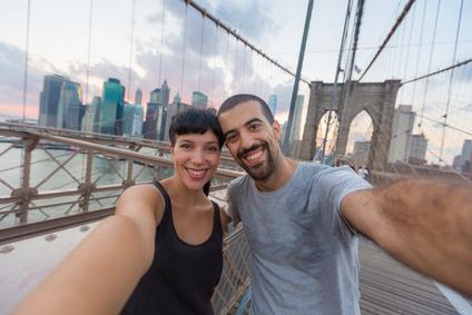 couple nyc