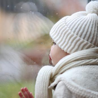 Ist eine späte Geburt Vor- oder Nachteil?