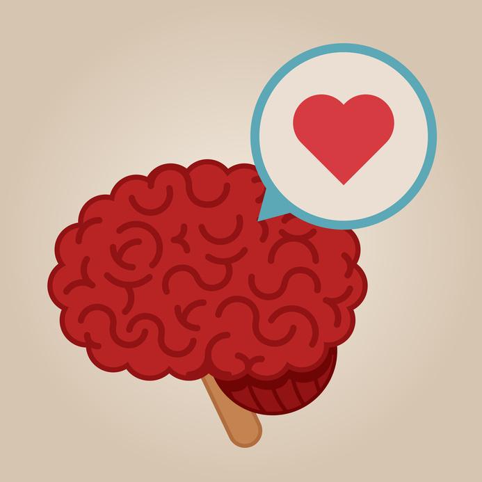 Insbesondere bei Emotionen spielt der Darm eine Rolle