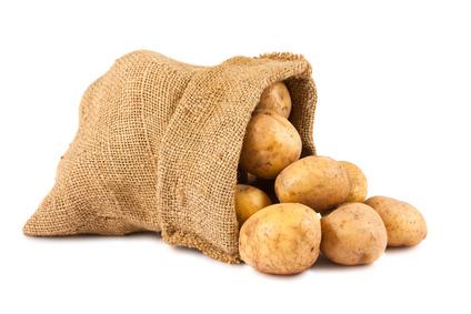 Brainfood Kartoffeln