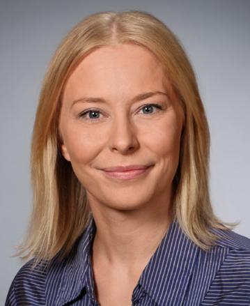 Dr. rer. nat. Tiina Salminen