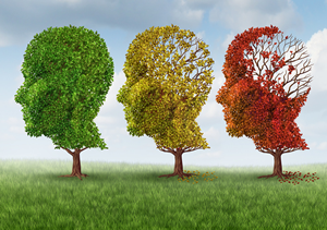 Борьба с деменцией