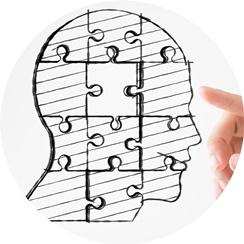 Mit Gehirntraining besser in Mathe