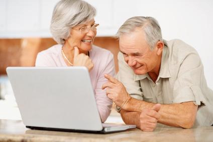 Gehirntraining auch im hohen Alter sinnvoll