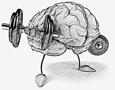 Gehirntraining Übungen