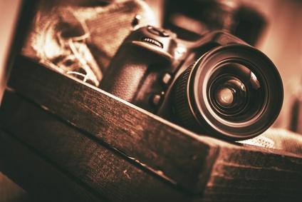 Eidetisches Gedächtnis-wie ein Foto
