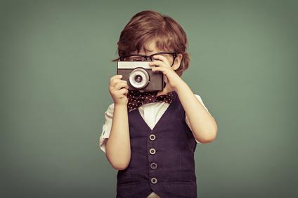 Das fotografische Gedächtnis ist eine besondere Leistung des Gehirns