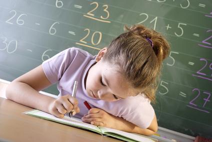 Matheschwäche Online-Test