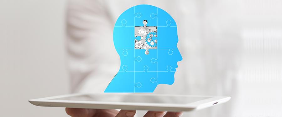 Gedächtnistraining für ein gesundes Gehirn